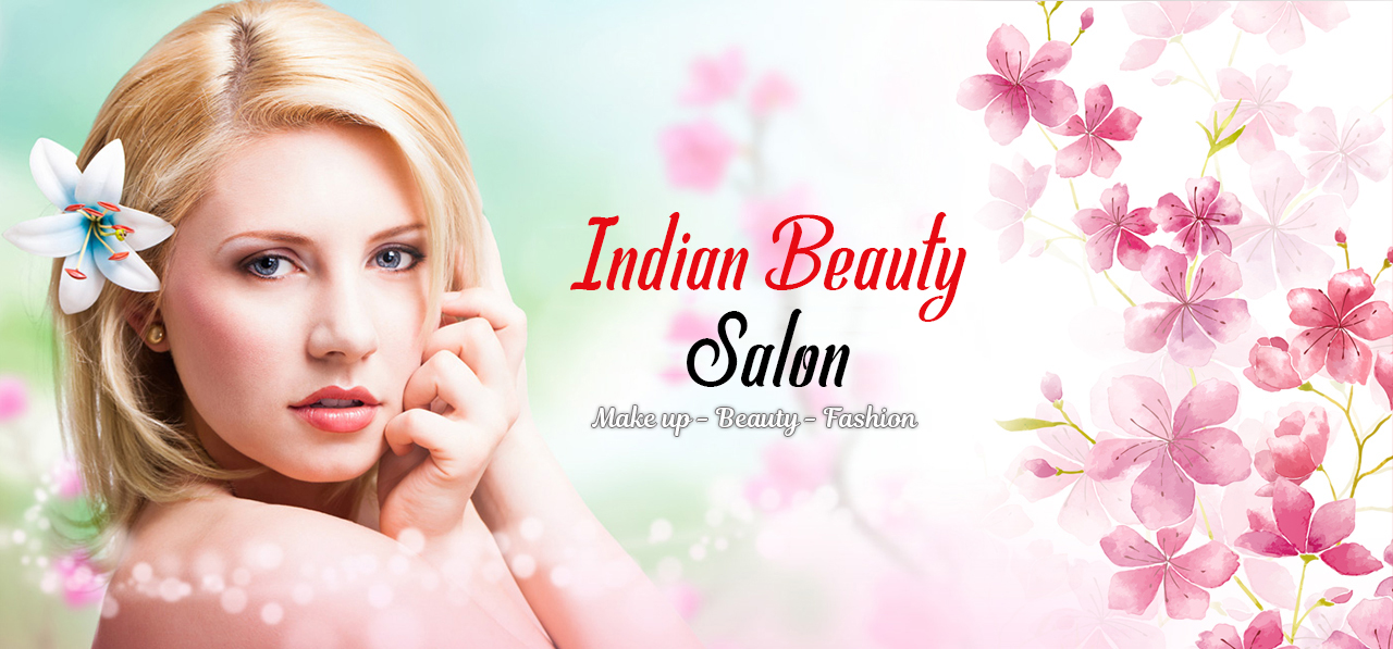 Indian Beauty Salon Jewelleries